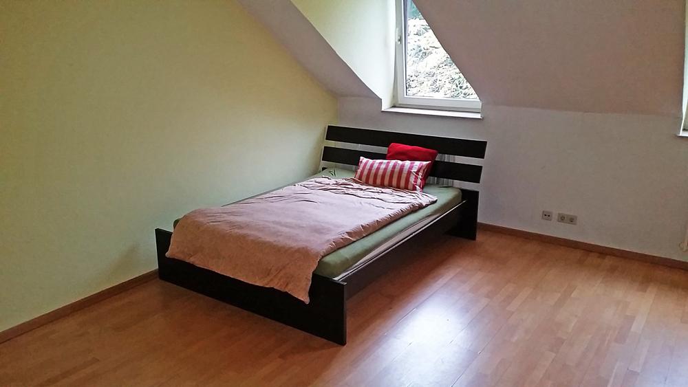 Corps-Hasso-Borussia-Freiburg-Zimmer-schlafen