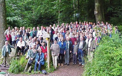 Schnefter-Stiftungsfest