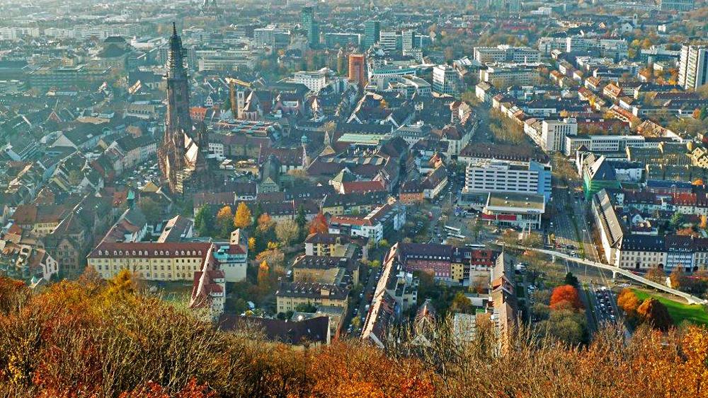 Corps-Hasso-Borussia-Freiburg-Blick-Altstadt